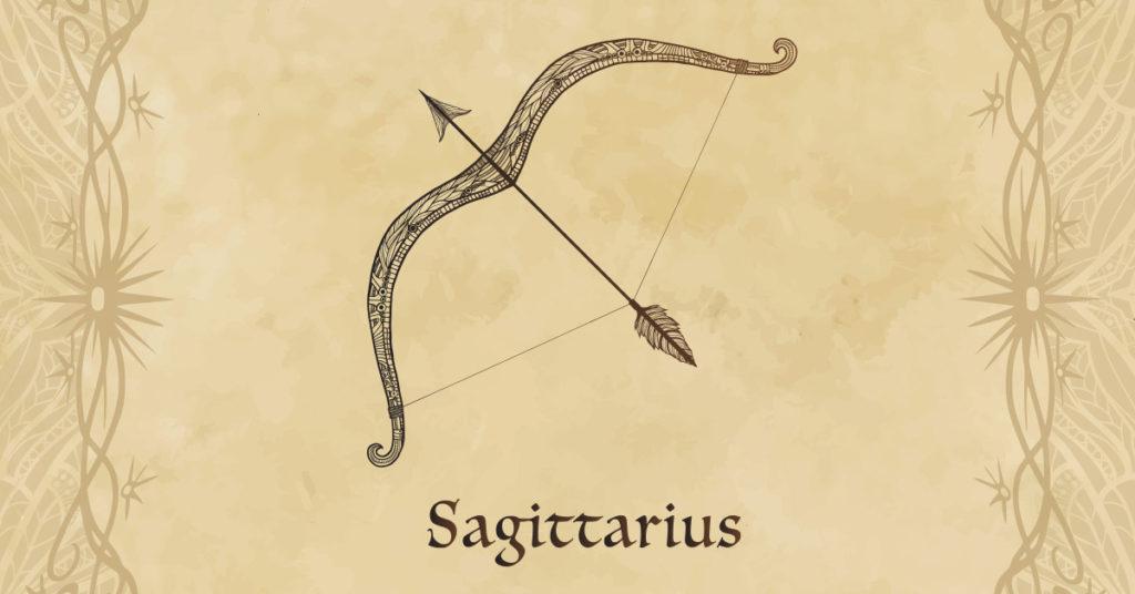 sagittarius money horoscope this week