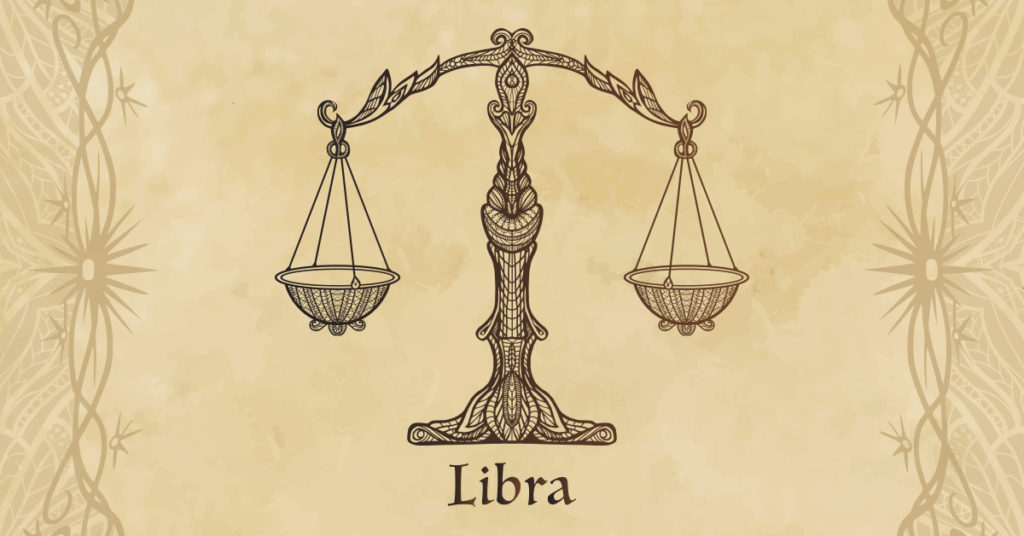 ♎Libra Horoscope for today, tomorrow, week 2018 - Love
