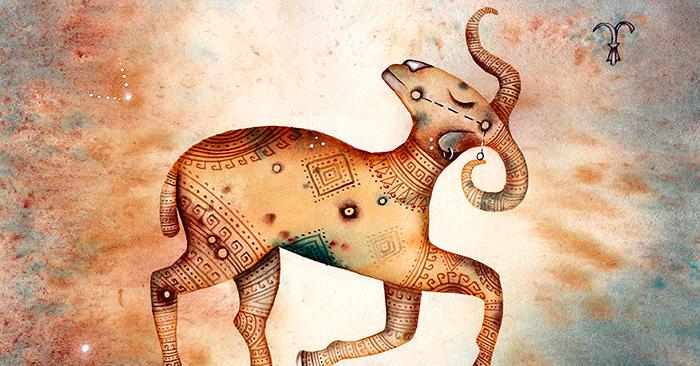 Aries Money Horoscope