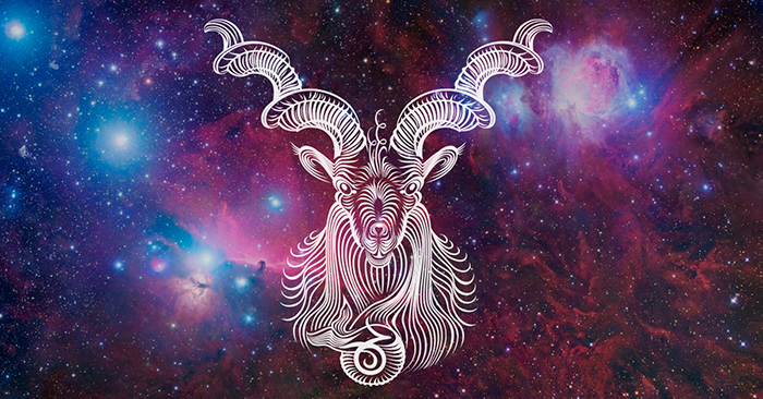 Capricorn luck horoscope
