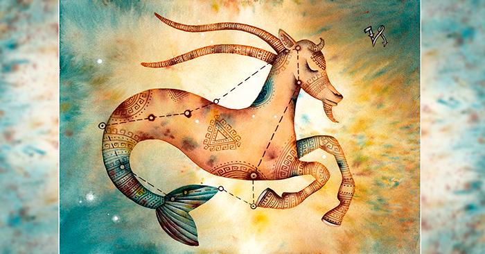 Capricorn Money Horoscope