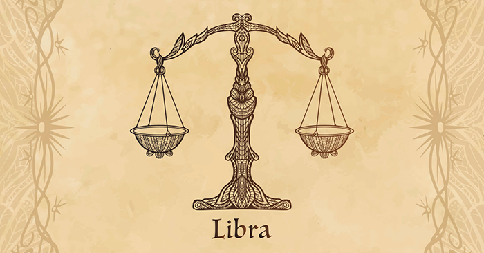 Libra Love Horoscope