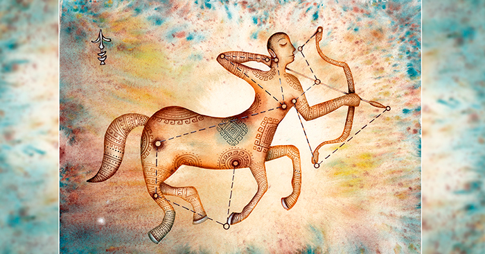 Sagittarius Money Horoscope