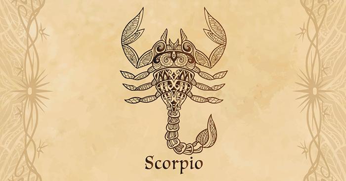 Scorpio Love Horoscope